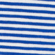 BLUE-WHITE STRIPE